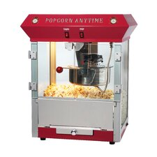 Popcorn Anytime 6 Ounce Popcorn Machine