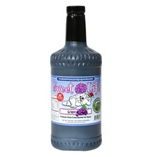 Grape Sweet Life Premium Snow Cone Syrup