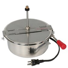 8 Ounce Replacement Popcorn Kettle