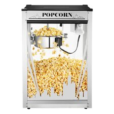 Popcorn 8 Ounce Popper Machine