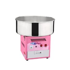<strong>Great Northern Popcorn</strong> Cotton Candy Machine and Commercial Electric Floss Maker