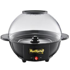 6 Qt. Popcorn Popper Self Contained Popper