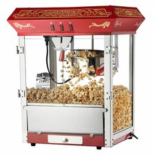 <strong>Great Northern Popcorn</strong> 8 Oz. Popcorn Popper Machine