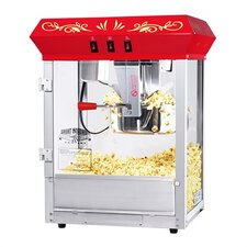 <strong>Great Northern Popcorn</strong> 8 oz All-Star Tabletop Popcorn Machine