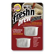 Fresh n Brew Chlorine Remover Replacement Filters