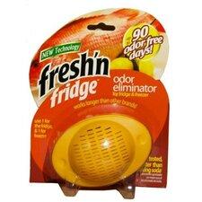 Fresh'n Fridge Refrigerator / Freezer Deodorizer (Set of 4)