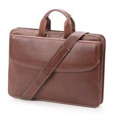 J & M Portfolio Laptop Briefcase