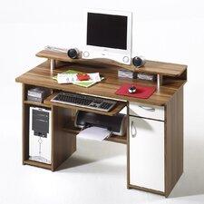 Computertisch Mauro mit 1 Schubkasten