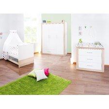"3-tlg. Kinderzimmer Set ""Cube"""