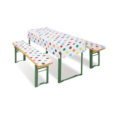 """Tischhusse für Kinderfestzeltgarnitur """"Sepp"""""""