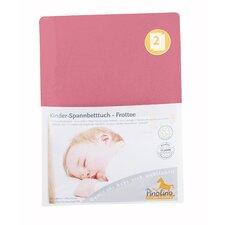 Spannbetttuch (2er Pack)