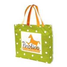 Stofftasche mit Punkte