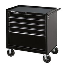 5 Drawer Roller Cabinet with Ball Bearing Slide
