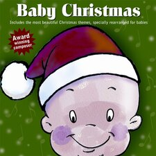 <strong>Lovely Baby Music</strong> Baby Christmas CD
