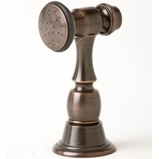 Traditional Side Spray for Kitchen and Prep Kitchen Faucets