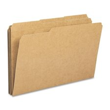 Heavy Weight File Folder (100 Per Box)