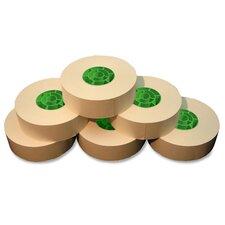 Postage Tape Rolls, Gummed, 6 RL/BX