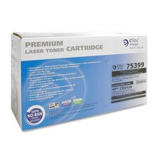 Toner Cartridge, 1400 Page Yield, Yellow