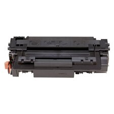 Toner Cartridge, Laser, HP 2400 Series, 12000 Page Yield