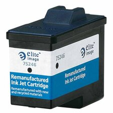Inkjet Cartridge, For X5150/X6150/X6170, 600 Pg Yld., Black