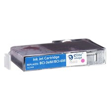 Ink Tank, For Canon BJ6000, 520 Page Yield, Magenta