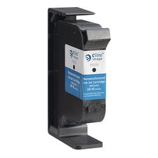 Inkjet Cartridge, 830 Page Yield, Black