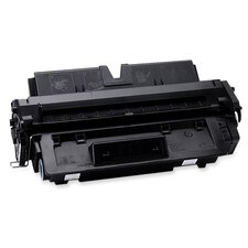 Laser Toner Print Cartridge, 4500 Page Yield, Black