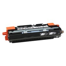 Toner Cartridge, Laser, HP 3500/3500 Series, 6000 Pg Yld, Black