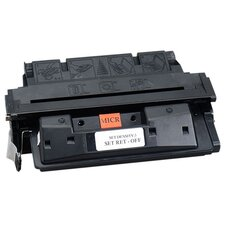 MICR Toner Cartridge, For HP C4127A, 6000 Page Yield, Black