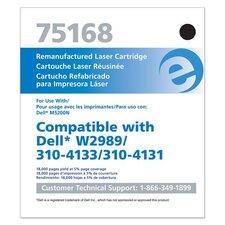 Toner Cartridge, for W5300n Series, 18000 Page Yield, Black
