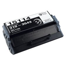 Toner Cartridge, For Laser P1500, 6000 Page Yield, Black