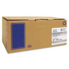 Toner Cartridge, 4000 Page Yield, Black