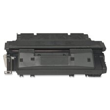 75427 Toner Cartridge, 10000 Page Yield, Black
