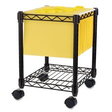 "Compact 19.5"" Mobile Cart"