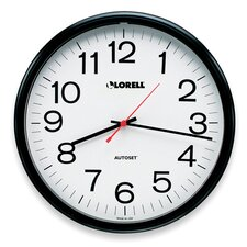 "<strong>Lorell</strong> 14.75"" Wall Clock"