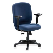 <strong>Lorell</strong> Lorell Sculptured Task Chair