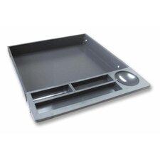 Durable Steel Desk Drawer