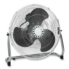 <strong>Lorell</strong> Heavy-Duty Floor Fan