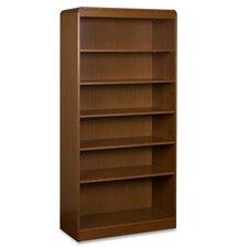 """Radius 72"""" Bookcase"""