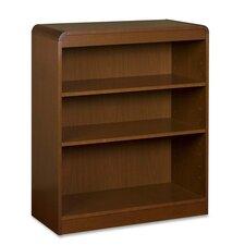 """Radius 36"""" Bookcase"""