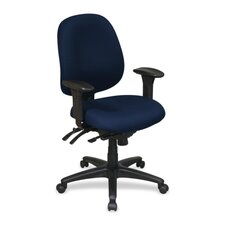 High-Performance Task Chair