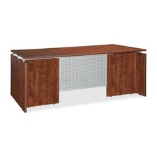 Rectangular Executive Desk