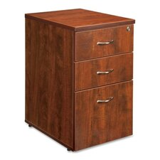Ascent 68600 Series 3-Drawer  File