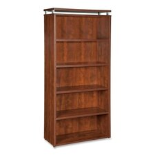 "<strong>Lorell</strong> Ascent 68600 Series 68.75"" Bookcase"
