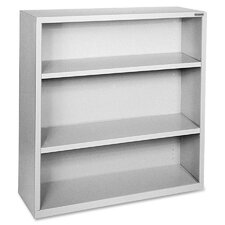 "<strong>Lorell</strong> Fortress 42"" Bookcase"