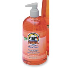 Antibacterial Moisturizing Liquid Soap - 16 OZ