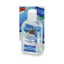 Gel Hand Sanitizer - 2.75 OZ / 5 per Pack