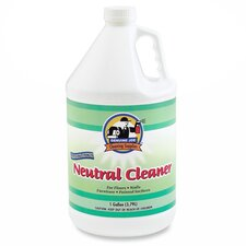 Concentrated Citrus Neutral Cleaner, White