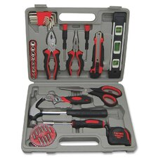 <strong>Genuine Joe</strong> 42 Piece Tool Kit with Case