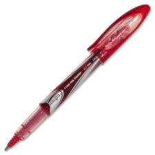 Metal Tip Liquid Ink Rollerball Pen